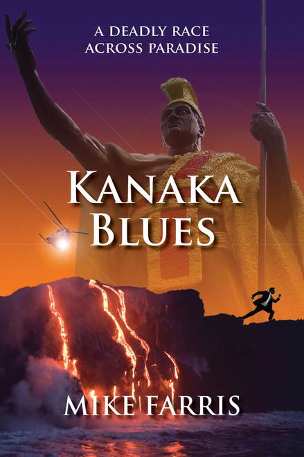 Kanaka Blues (eBook)