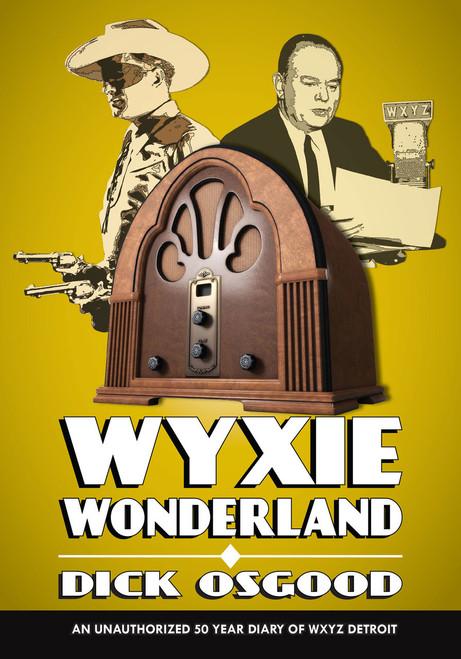 WYXIE Wonderland (ebook)