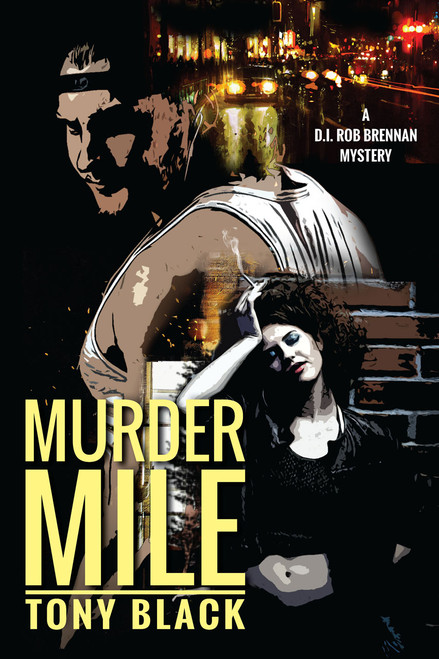 Murder Mile (eBook)