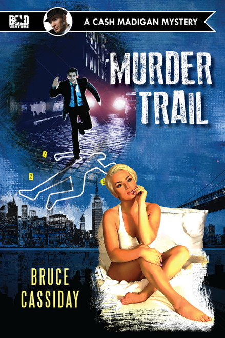 Murder Trail (eBook)