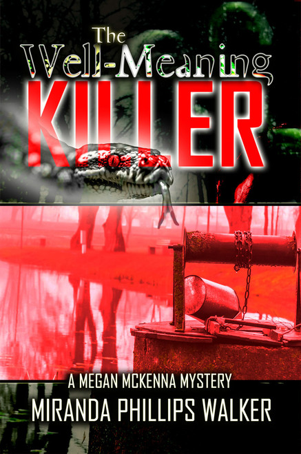Well-Meaning Killer, The (eBook)