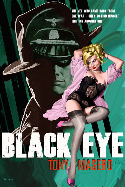 Black Eye (eBook)