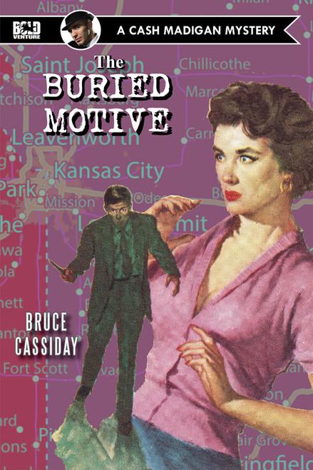 The Buried Motive (eBook)