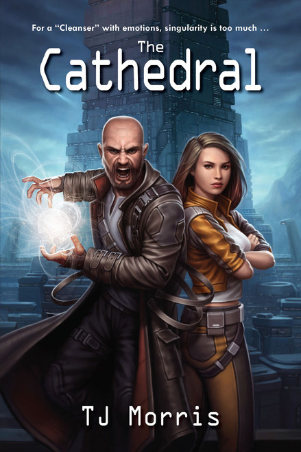 Cathedral, The (eBook)