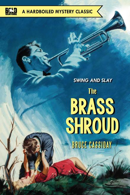 The Brass Shroud