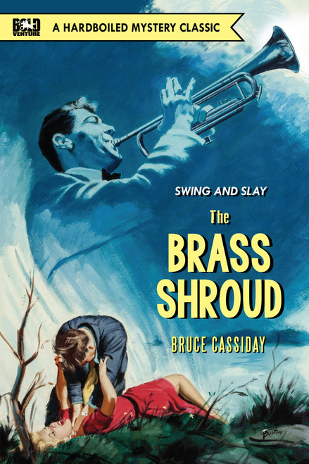 The Brass Shroud (eBook)