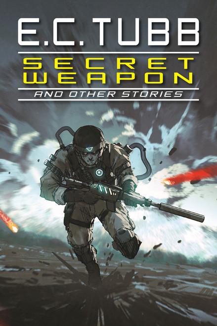Secret Weapon and Other Stories