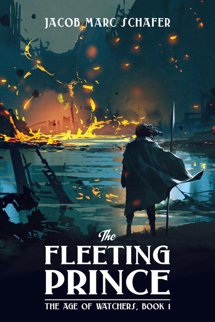 The Fleeting Prince (eBook)