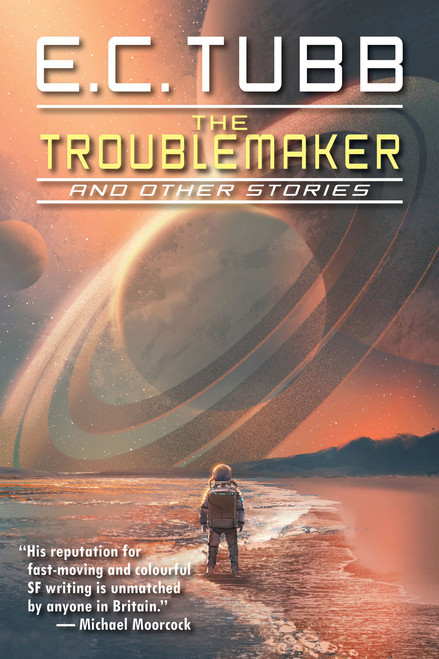 The Troublemaker and Other Stories (eBook)