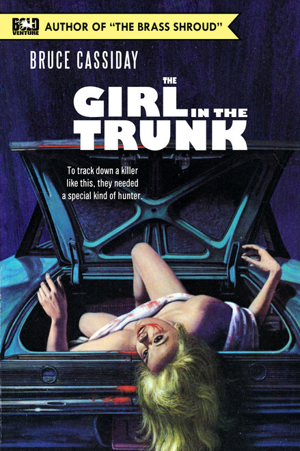 The Girl in the Trunk (eBook)