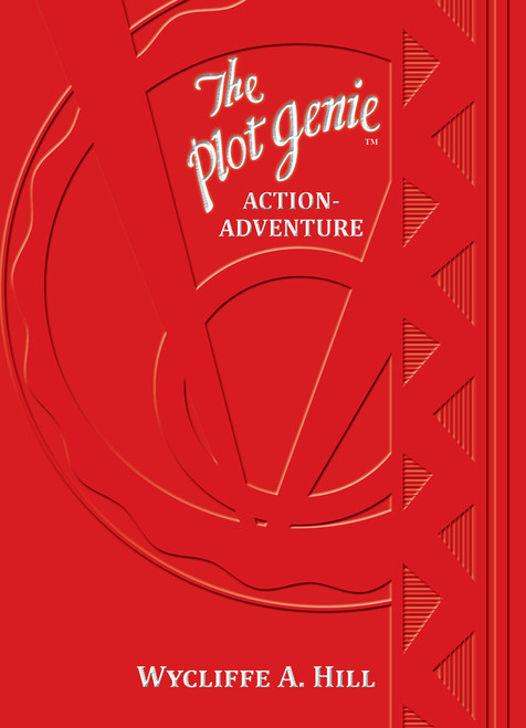 Plot Genie: Action-Adventure