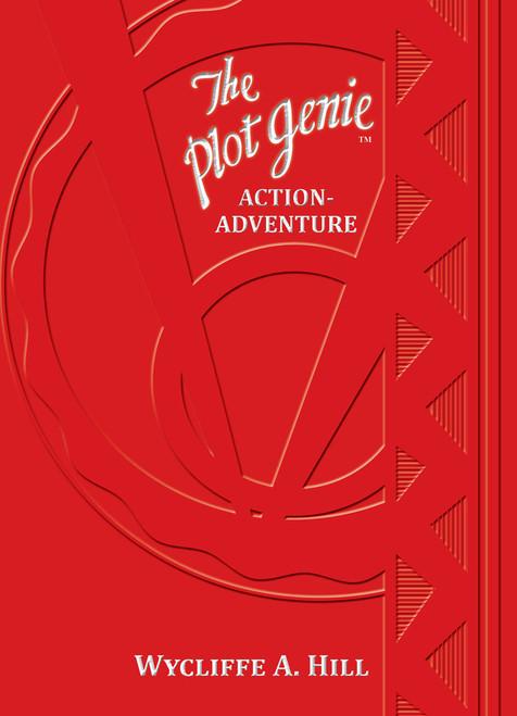 Plot Genie: Action-Adventure