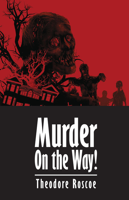 Murder On the Way (eBook)