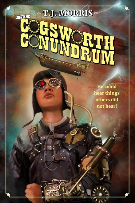 Cogsworth Conundrum, the (eBook)