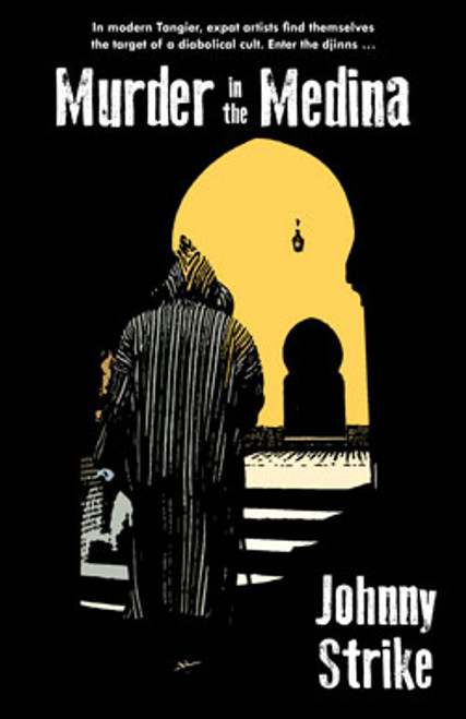 Murder in the Medina (eBook)