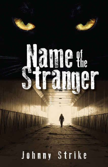 Name of the Stranger (eBook)