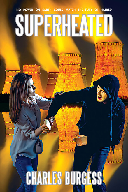 Superheated (eBook)