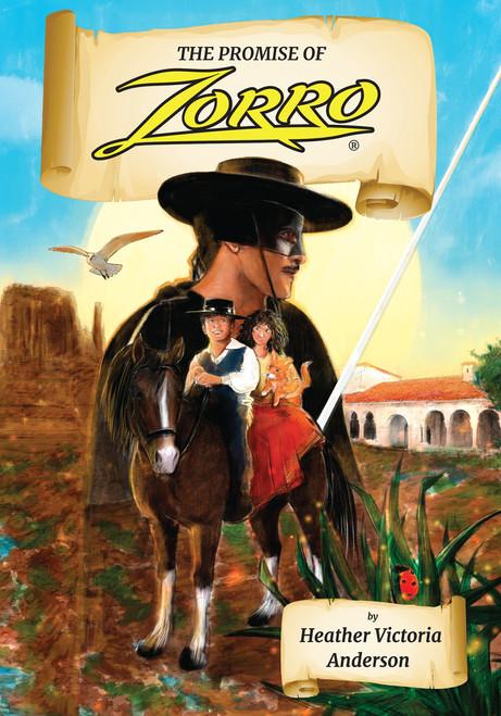 The Promise of Zorro