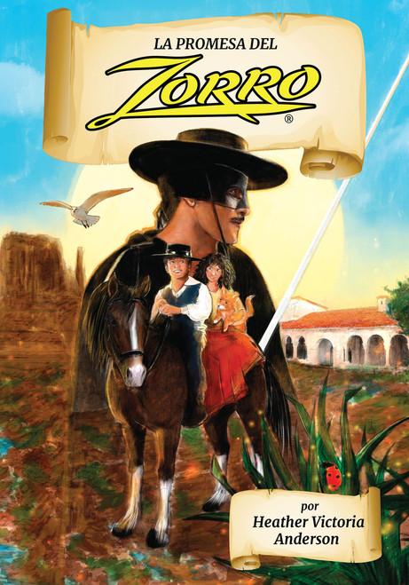 La Promesa del Zorro