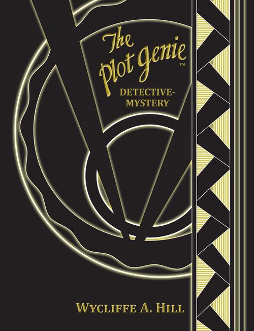 Plot Genie: Detective-Mystery