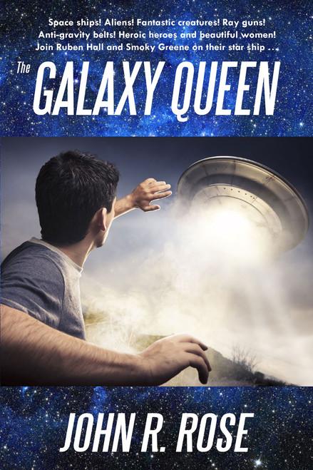 Galaxy Queen, The