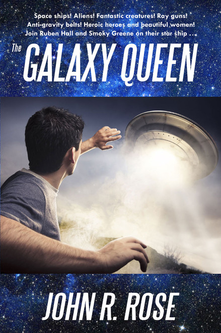 Galaxy Queen, The