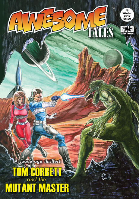 Awesome Tales #5