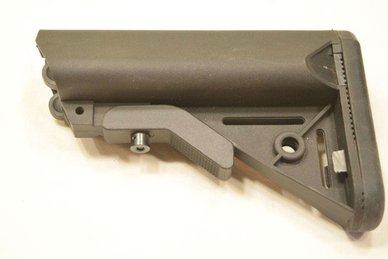 Sopmod Stock Mil Spec Mk18 Mk12 M4 Retro Rifles