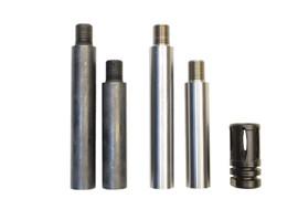 Barrel Extenders  - 3.5  &  4.5 inch length