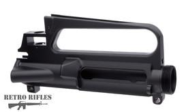 M16A2 upper receiver stripped