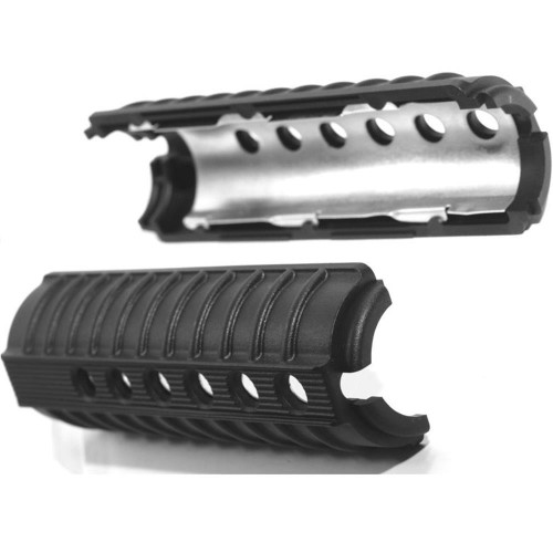 Carbine Handguards - 5 Options