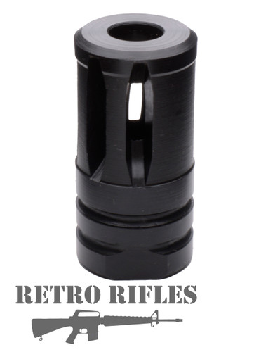 308 A2 Closed End Flash Hider- Banned States