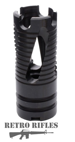 AK Vortex Stealth Style Flash Hider