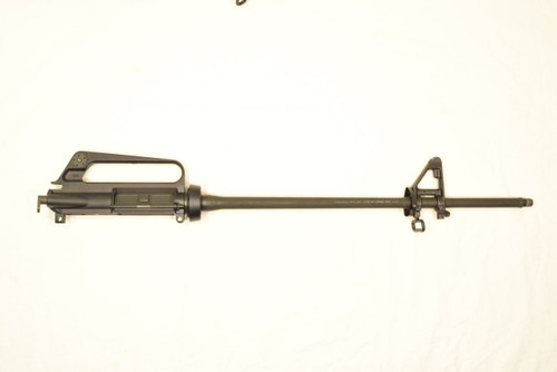 Colt 601 - First model AR-15 Project Agile (1960-1962