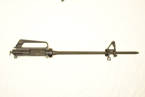 XM16E1 / M16A1 Upper Assembly