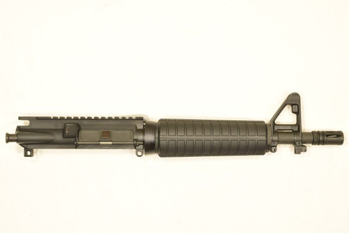 M4 Commando - Barrel Options, With or without BCG, and Muzzle Device Options