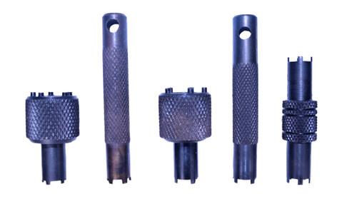 Front Sight Tools -  M16A1 / M16A2 / M4 / 733 / C7 / C8