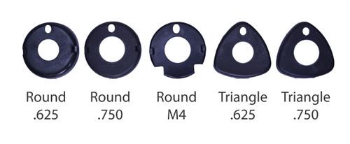 Front Handguard Cap  -  5 Styles
