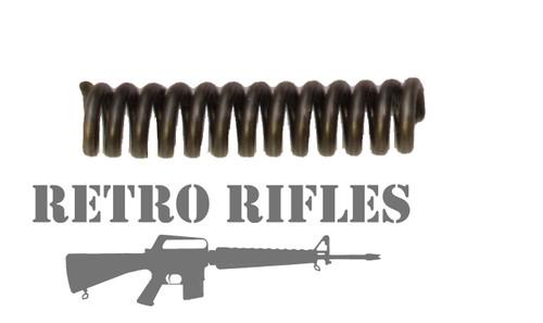 M16A1 Rear sight Detent Spring