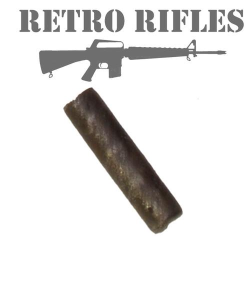 M16A1 Rear sight Roll Pin Original Colt