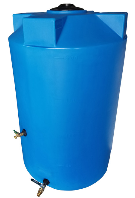 100 Gallon Emergency Water Storage Tank* PM100E (30013)
