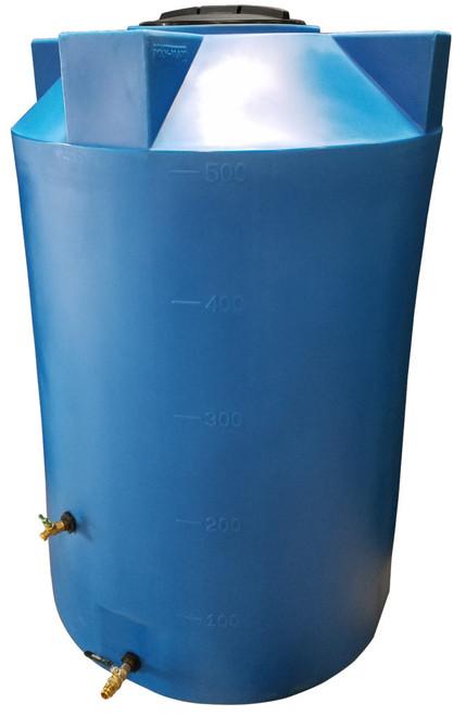 150 Gallon Emergency Water Storage Tank* PM150E (30104)
