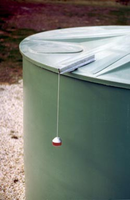 Levetator Water Tank Level Gauge