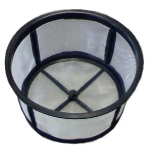 "16"" Water Tank Basket Strainer Filter - 18 Mesh"