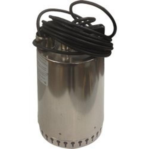 AP12, 1 HP, 230V Drainage/Utility Pump 96010664 | Grundfos