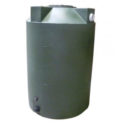500 Gallon Rain Harvesting Tank - PM500RH (Dark Green)