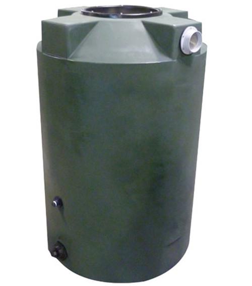 200 Gallon Rain Harvesting Tank - PM200RH - Dark Green