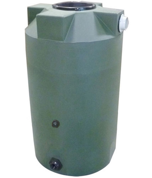 125 Gallon Rain Harvesting Tank* PM125RH