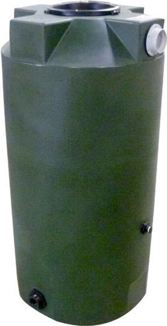 150 Gallon Rain Harvesting Tank* PM150RH-CF