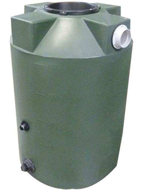 100 Gallon Rain Harvesting Tank (30037)